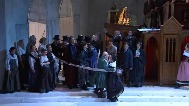 Le comte Ory, à l'Opéra, pour les fêtes de fin d'année