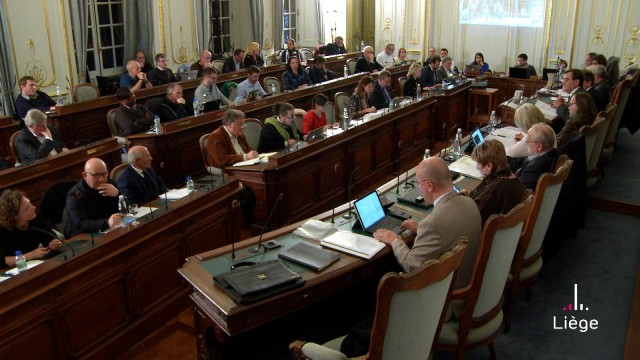 Liège vote une motion de rejet des visites domiciliaires