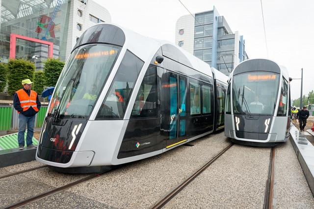 Le consortiumTram Ardent choisi pour réaliser le tram à Liège