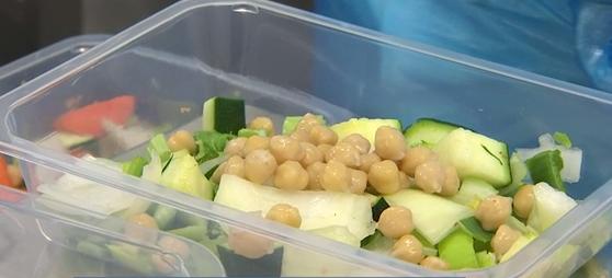 Le couscous Boubasud élu meilleur Produit de l'année en Belgique