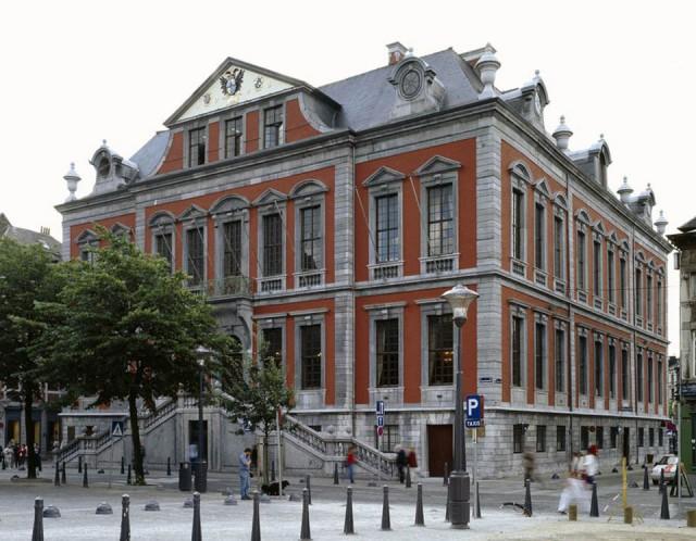 Le Covid-19 perturbe également le service de l'urbanisme à Liège