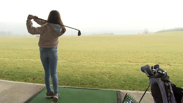 Le golf de Naxhelet relance son sport études.