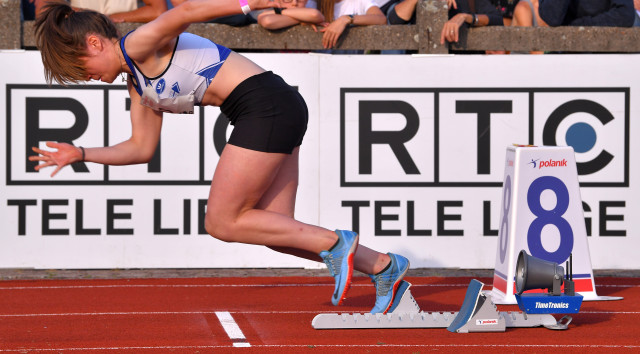 Le Meeting International d'Athlétisme de la Province de Liège reporté à 2021