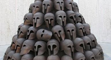Le Mémorial interallié de Cointe sécurisé après le vol de casques
