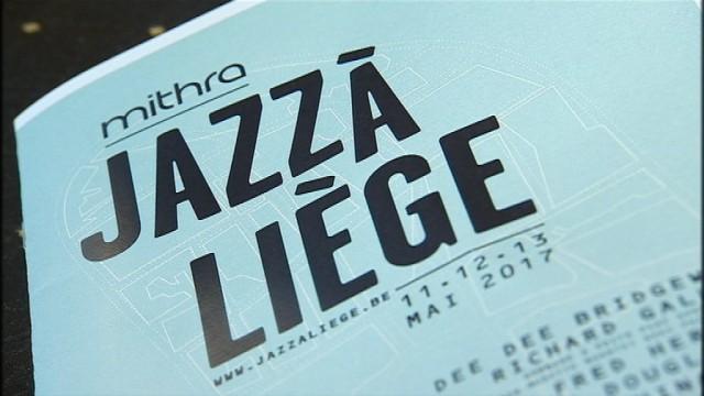 Le Mithra Jazz Festival de Liège, édition 2017
