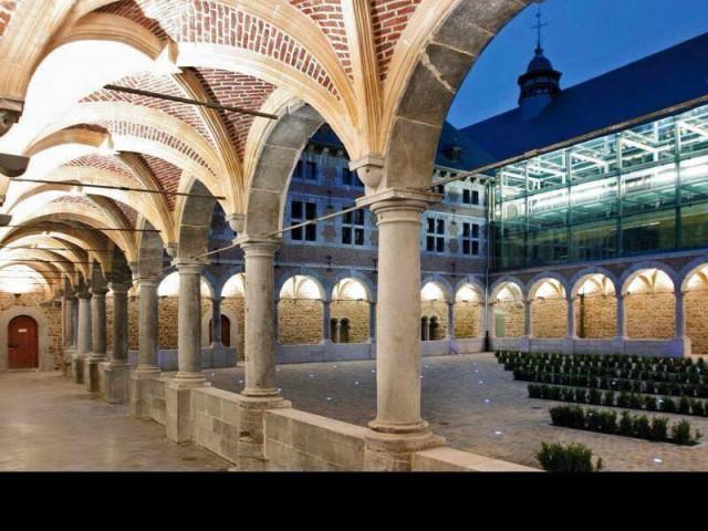 Le Musée de la Vie Wallonne promu en catégorie A