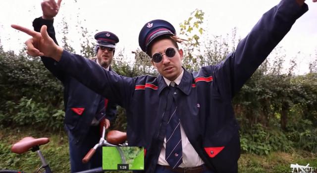 Le nouveau single d'Atomic Spliff, bientôt aux Francos avec d'autres liégeois
