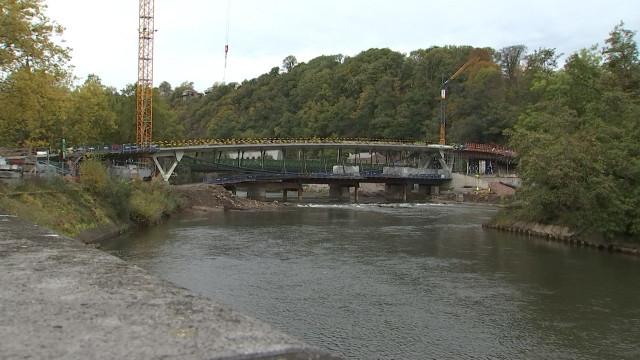 Le pont de Tilff fermé pendant 4 jours