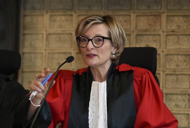 Assises de Liège : le procès suspendu 8 jours en raison de la rougeole
