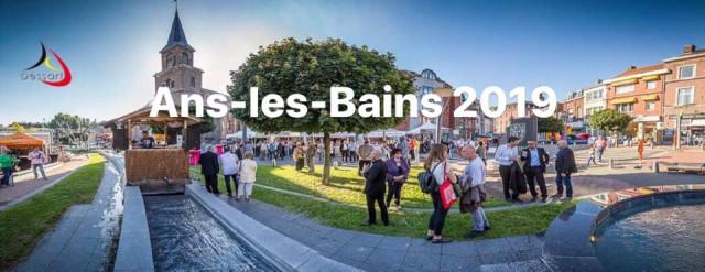 Le public va choisir l'affiche d'Ans-les-Bains 2019