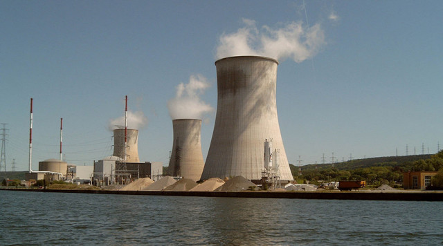 Le réacteur de Tihange 3 restera à l'arrêt