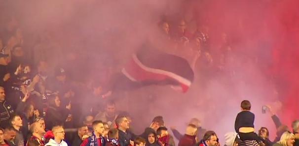 Le RFC Liège dispute dimanche LE match de la saison