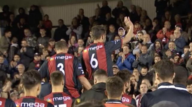 Le RFC Liège surpris par Virton