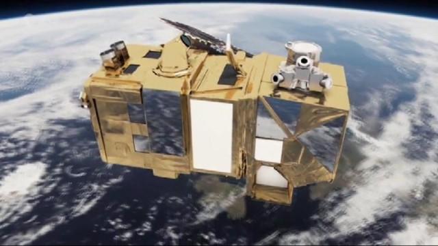 Le savoir-faire de la société Amos une nouvelle fois sur orbite