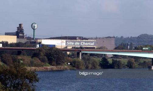 Le site de Chertal sera démantelé et assainit