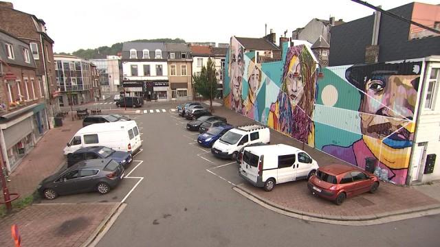 Le Street Art s'empare des villes