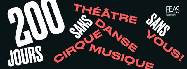 Le Théâtre de Liège en manque de son public