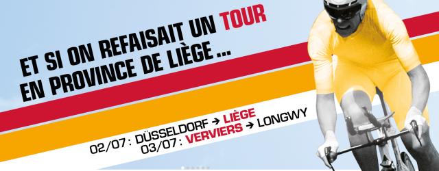 Le Tour de France sera là dans deux semaines