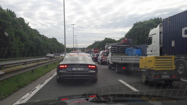 Le travailleur liégeois reste viscéralement automobiliste