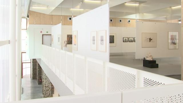 Le Trinkhall museum, l'ancien MAD, ouvre ses portes jeudi à Liège