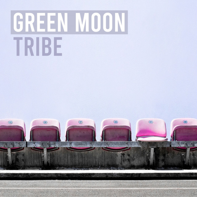 Le trio Green Moon devient Green Moon Tribe et sort un nouvel album