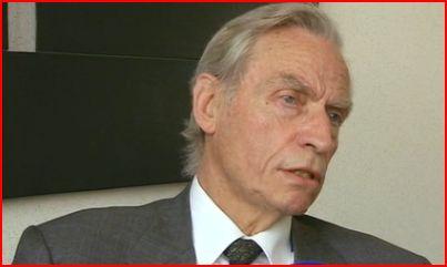 Léon Lewalle dépose plainte contre un juge d'instruction liégeois