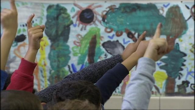 Les bons chiffres de fréquentation des écoles communales de Liège