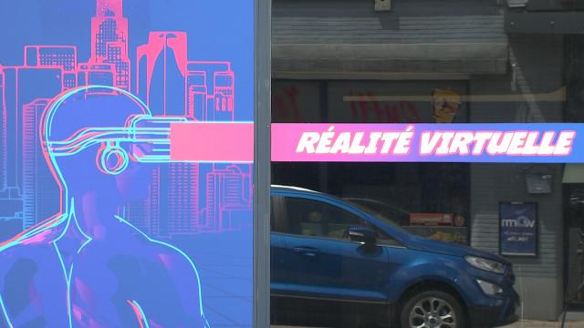 Les centres de réalité virtuelle liégeois sont-ils accessibles ?