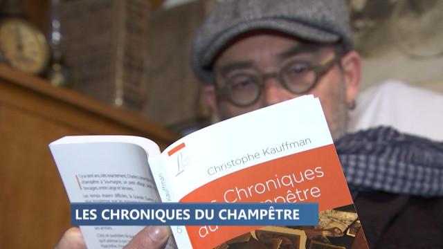Les chroniques du champêtre par Christophe Kauffman