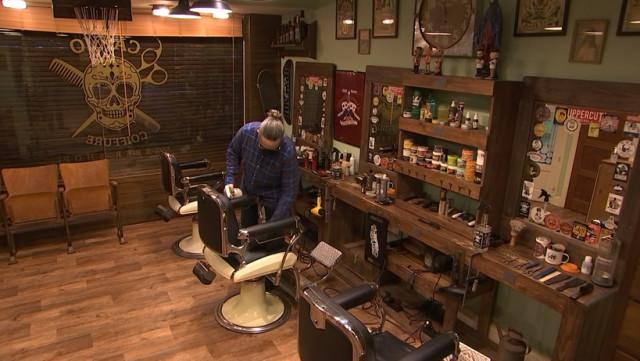 Les coiffeurs gardent espoir pour le 22 janvier