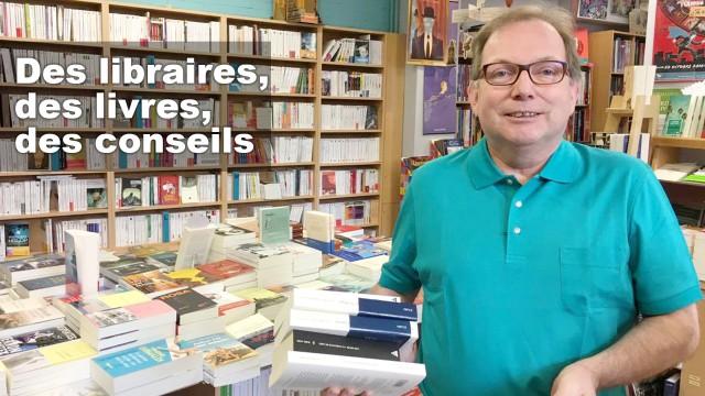 Les conseils lecture de nos libraires #4