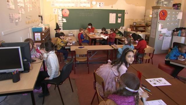 Les écoles inclusives restent encore trop rares