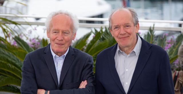 Les frères Dardenne gagnent le Prix Lumière du cinéma