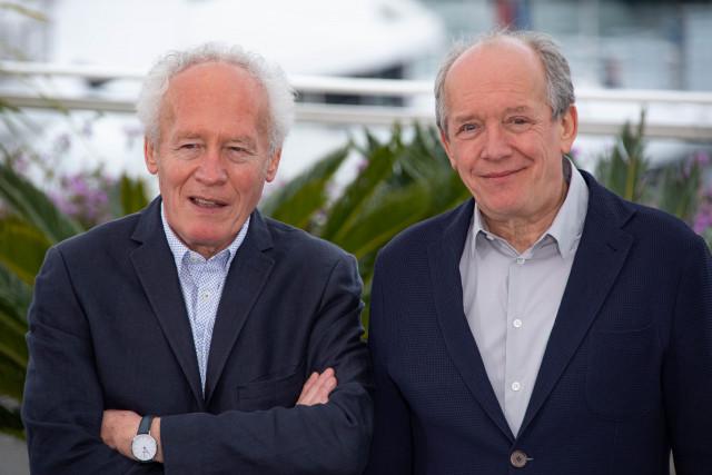 Les frères Dardenne à nouveau au palmarès à Cannes