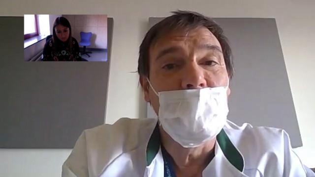 Les hôpitaux liégeois ne sont pas saturés mais restent prudents