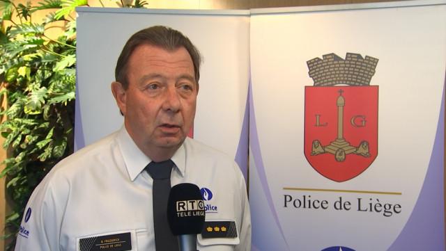 Les rassemblements clandestins et les horaires de l'Horeca dans le viseur de la police