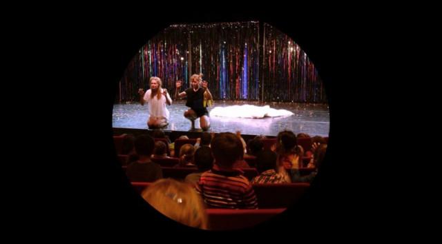 Les Rencontres Théâtre Jeune Public se dérouleront à Liège en novembre