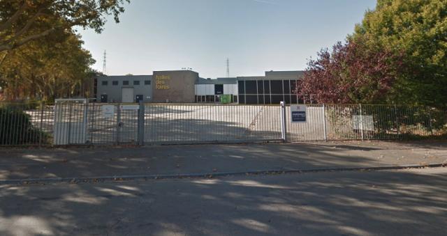 Les SDF suspectés de Covid-19 seront placés en quarantaine aux Halles des Foires de Liège