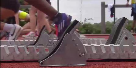 Rendez-vous des sprinters sur la piste de Naimette-Xhovémont