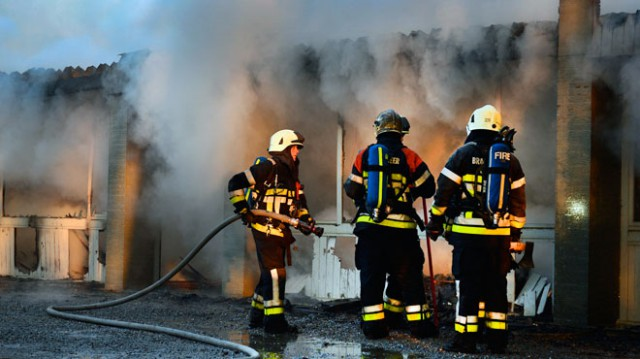 rencontre européenne des jeunes sapeurs pompiers à liège