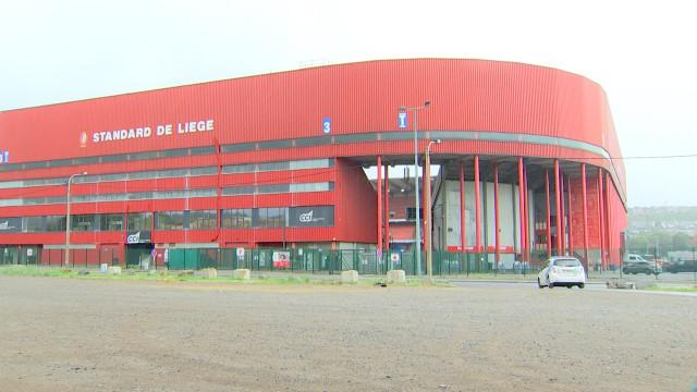 Les supporters du Standard de Liège « en manque de stade »
