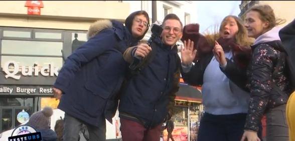 Les testeurs à Paris (2)