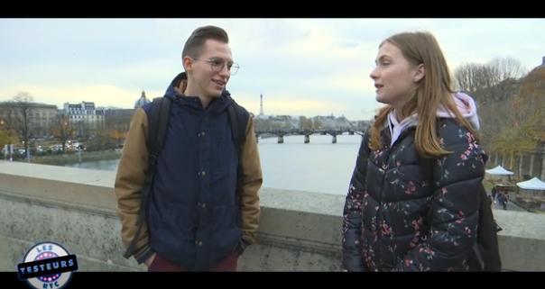 Les testeurs à Paris (3)