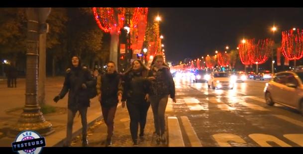Les testeurs à Paris (4)
