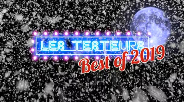 Les testeurs: Best of