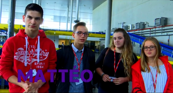 Les testeurs : L'aéroport de Bierset (2/4)