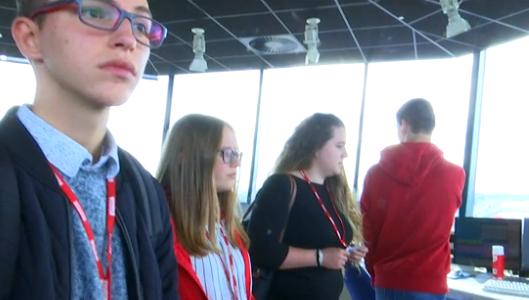 Les testeurs : L'aéroport de Bierset (3/4)