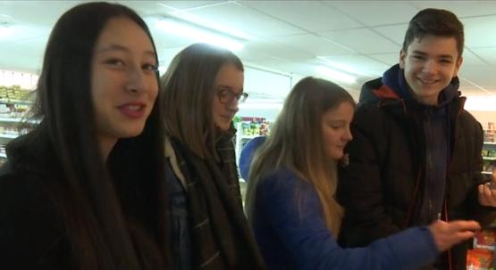 Les testeurs : La culture chinoise... à Liège (1)