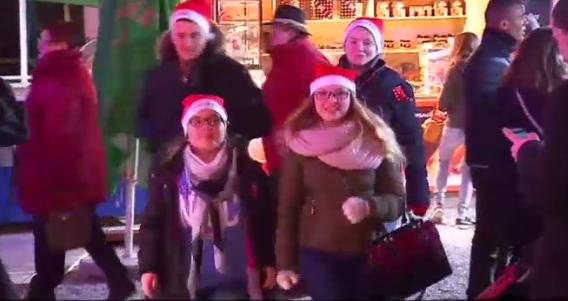 Les testeurs : Le village de Noël (4)