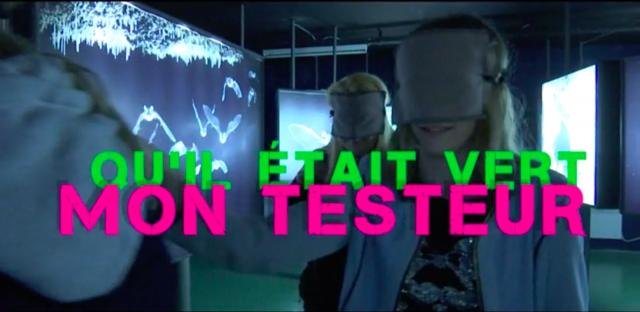 Les testeurs : Qu'il était vert mon testeur (3)